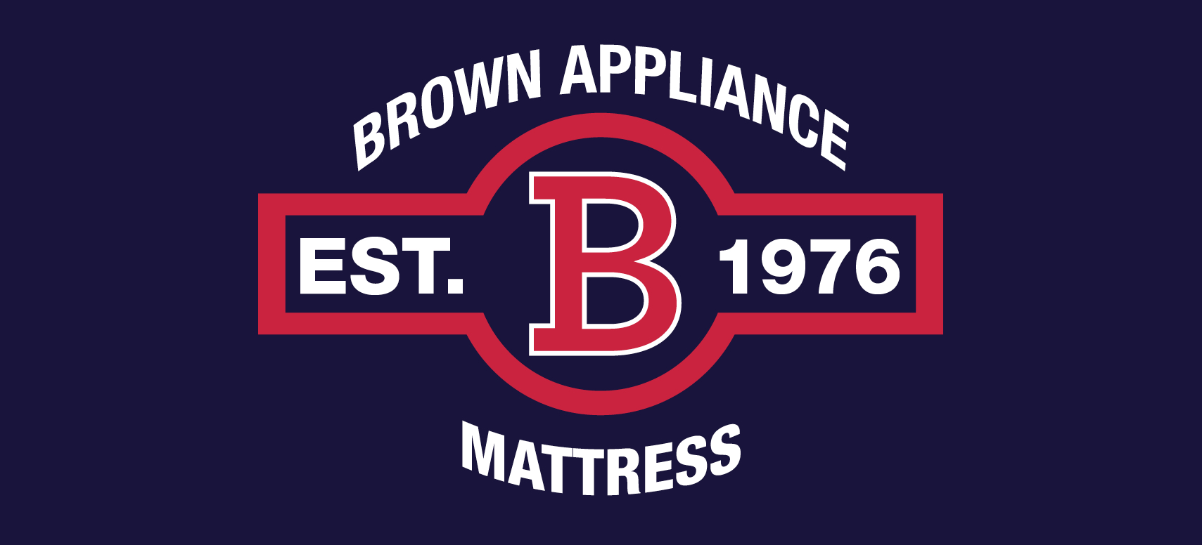 Brown Appliance