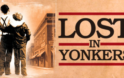 June 16th: Lost in Yonkers
