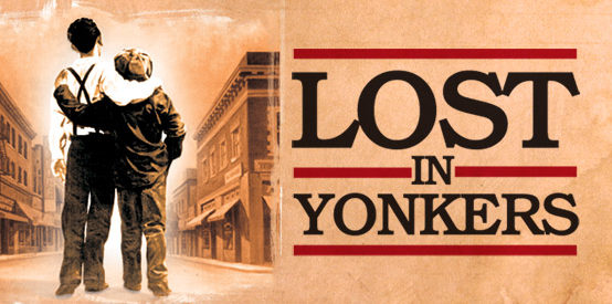 May 24th: Lost in Yonkers