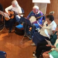Singing Circle Community Group