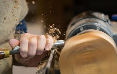Woodturning Open November 10th