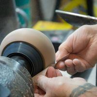 Wood Turning One with Mike Summerer