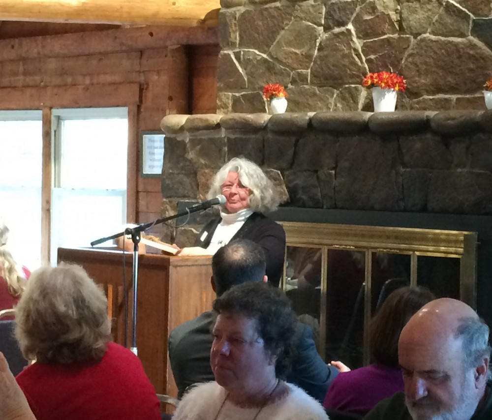 Schoodic Arts for All Receives Award