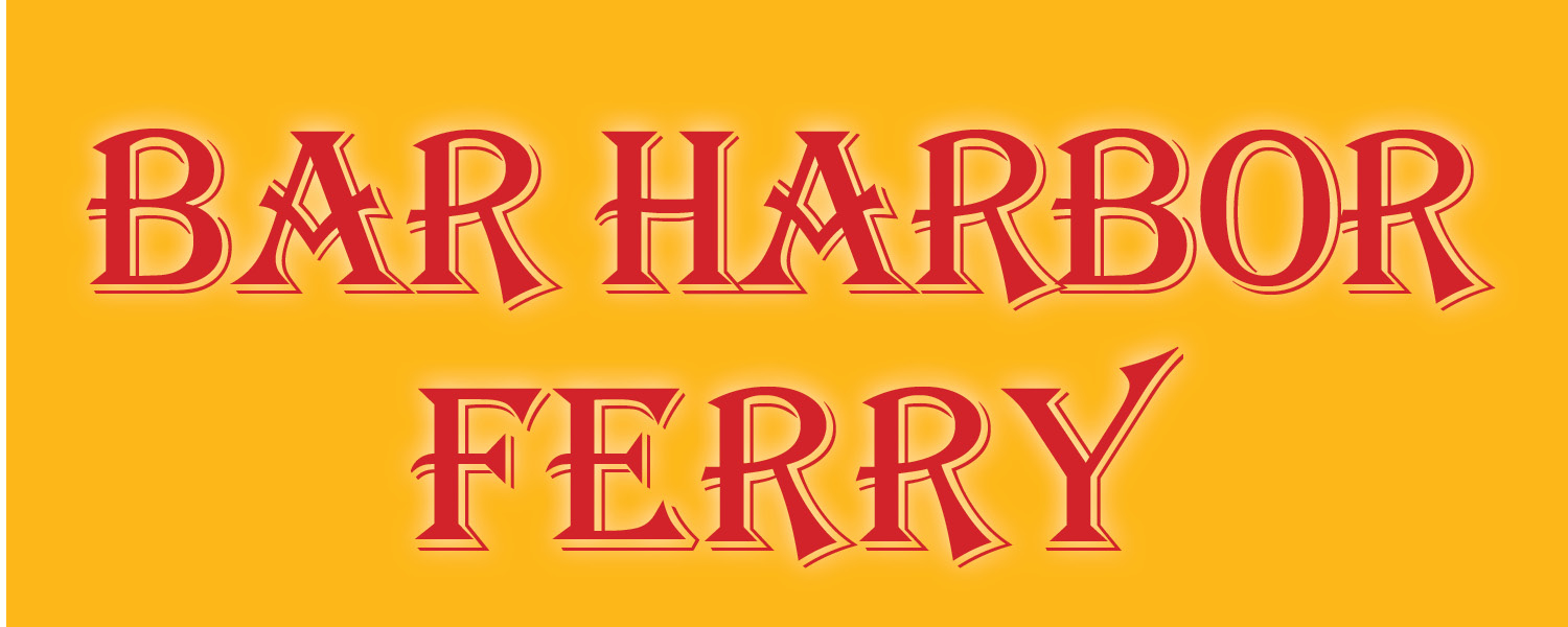Bar Harbor Ferry