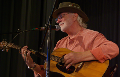 Bill Staines Coffeehouse July 20th