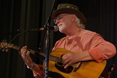 Bill Staines Coffeehouse July 17th