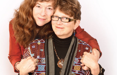 Claudia Schmidt and Sally Rogers Coffeehouse August 31st