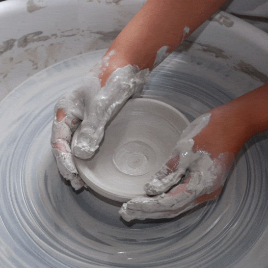 Pottery Wheel for Adults