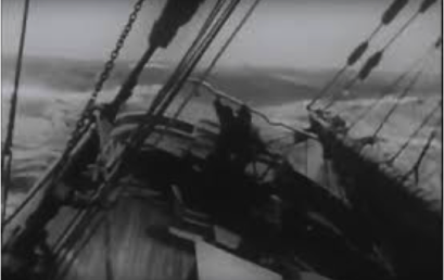 Around Cape Horn – Historic Film