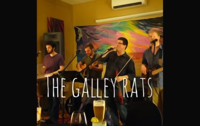 The Galley Rats –  The Return of the Rats