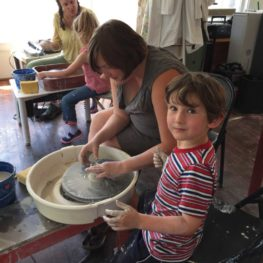2016 Clay-With-Me-Parent-and-Child-POttery-3