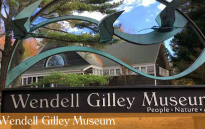 Museum Trip the Abbe Museum and Wendell Gilley Museum