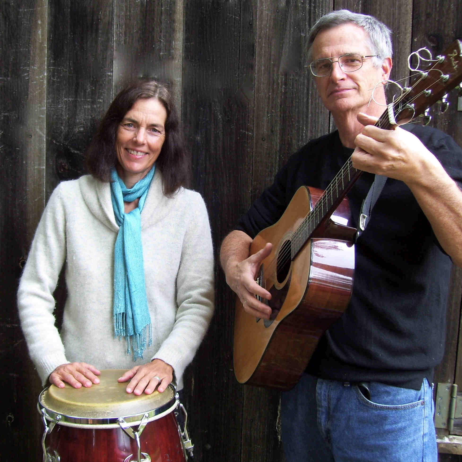 Leonore and Brian Coffee House