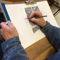 Drawing - Full Day Intensive with Kat Logan