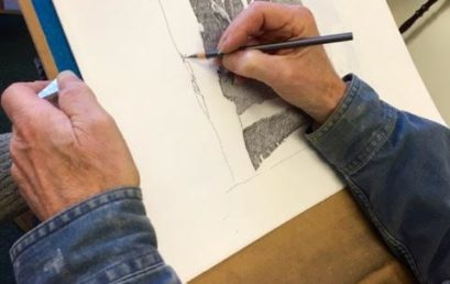Drawing – Full Day Intensive