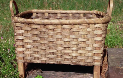 Wool Drying Basket