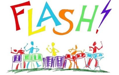 FLASH! In the Pans: September 2nd