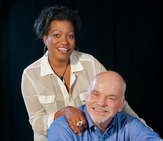 An Evening with Paul Sullivan and Theresa Thomason  July 6th