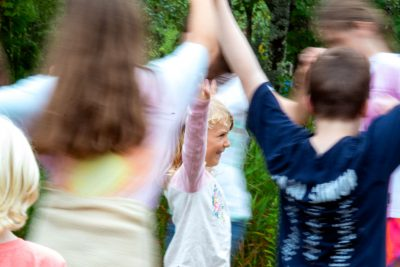 Children's Songs and Dances by Shepsi at Brown Bag Performance