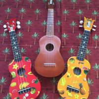 Ukulele Club Community Group