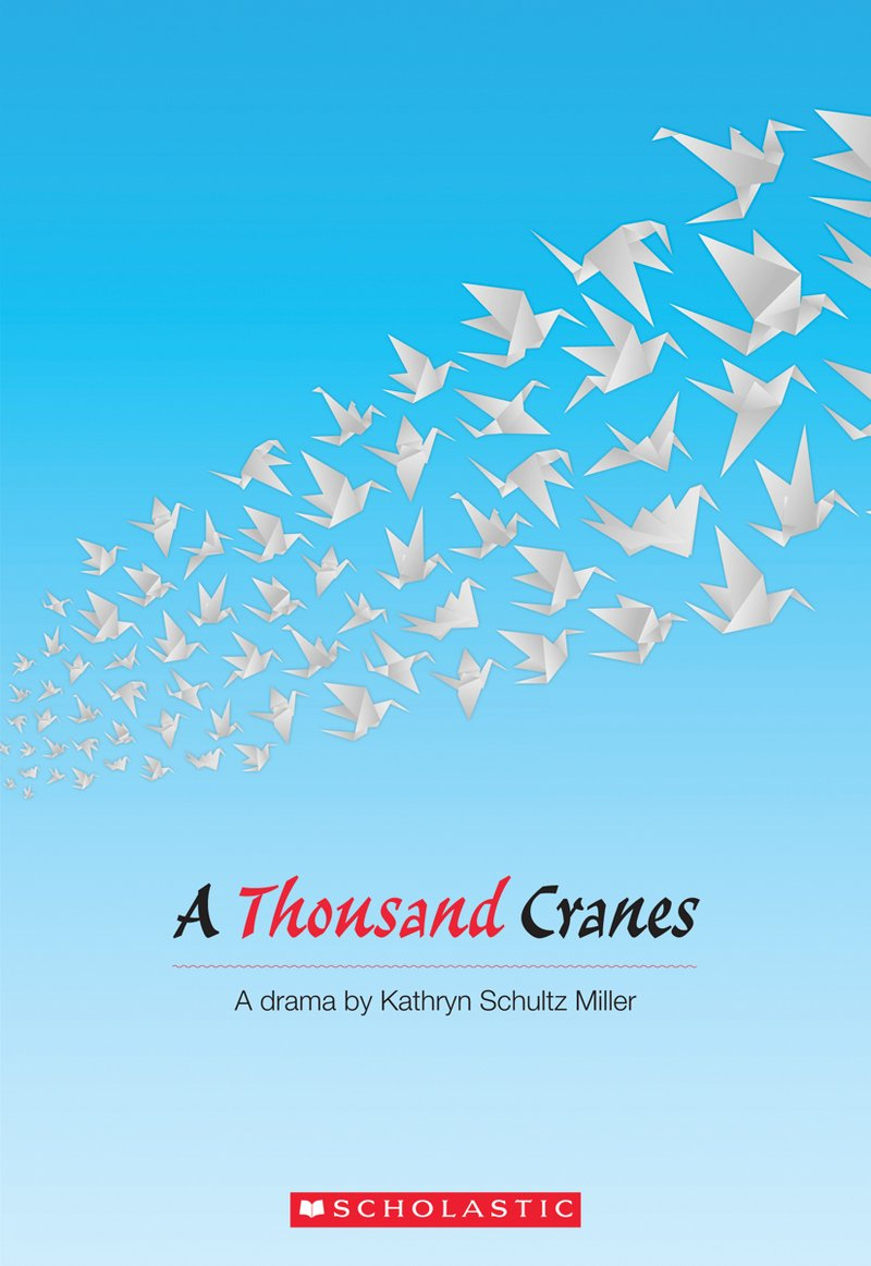 Meetinghouse Theatre Lab: Out of the Hat!: A Thousand Cranes by Kathryn Schultz Miller