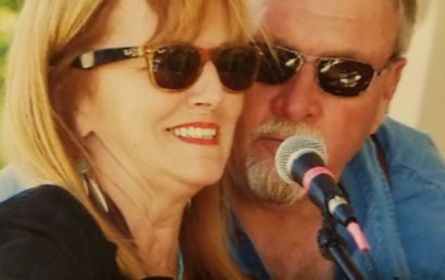 Tim Joy and Bonnie Guerrette Coffeehouse February 22nd