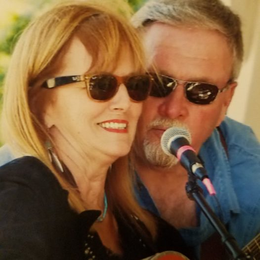 Tim Joy and Bonnie Guerrette Coffeehouse March 27