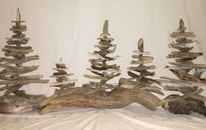 Birch and Driftwood Multimedia Holiday Workshop November 30th