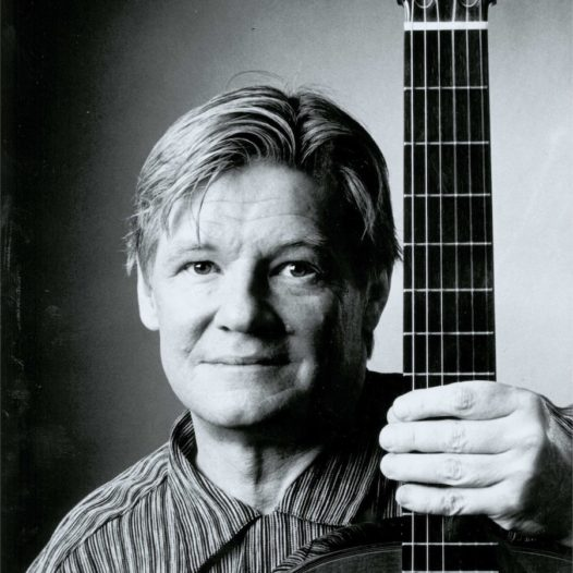 Cafe Brazil:  Peter Griggs, guitars & vocals Coffeehouse April 26th
