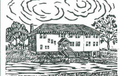 Woodcut Prints for Beginners