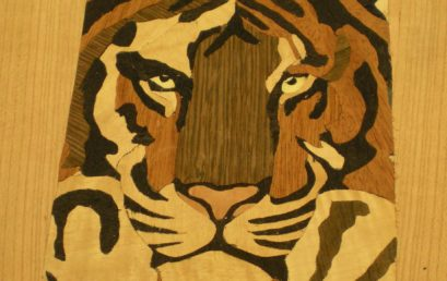 Marquetry: Creating Pictures in Wood