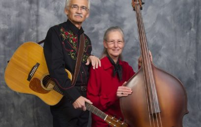 Ken and Jane Brooks Coffeehouse November 29