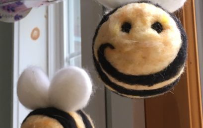 What's Up with Bees?!
