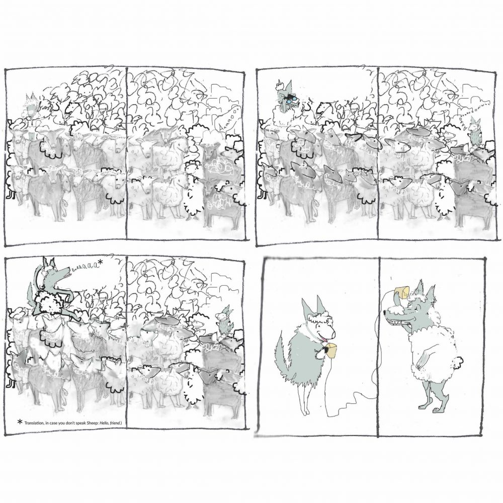 Sequential Art Image1 Dorothy Royle reduced file size for web
