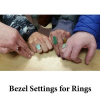 Bezel Settings for Rings for page