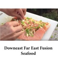 Downeast Far East Fusion Seafood for page