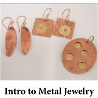 Intro to Metal Jewelry for page
