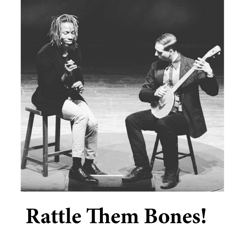 Rattle Them Bones for page