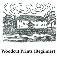 Woodcut Prints (Beginner) for page