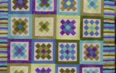 Seaside Quilters Quilt Show
