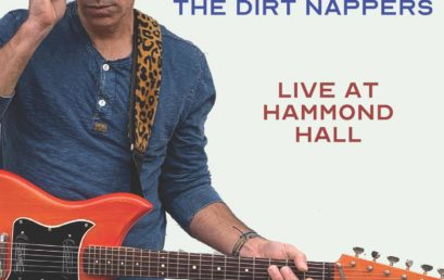 Frank Migliorelli and The Dirt Nappers Coffeehouse September 25th