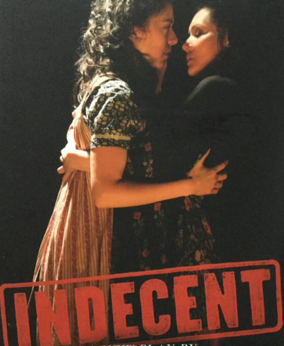 Indecent May 15