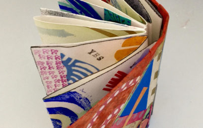 Creative Bookmaking (Virtual)