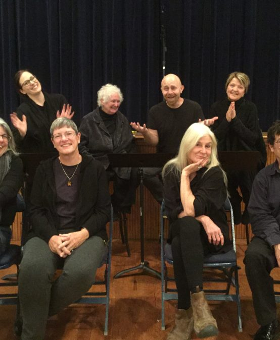Meetinghouse Theatre Lab: January 16th