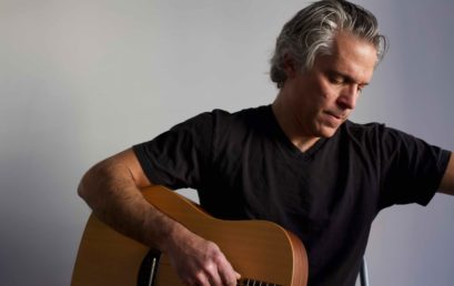 Frank Migliorelli Coffeehouse September 25th