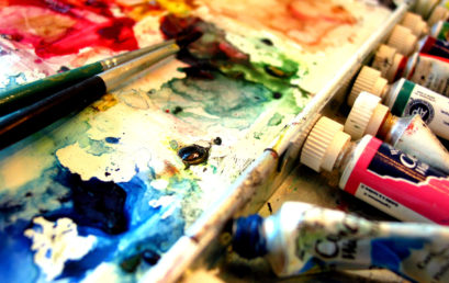 Virtual Museum Trip: Watercolor Lessons at the Museum of Fine Art Boston