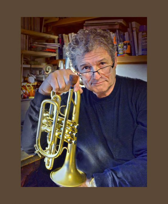 Bruce Cassaday and The Jazz Collective