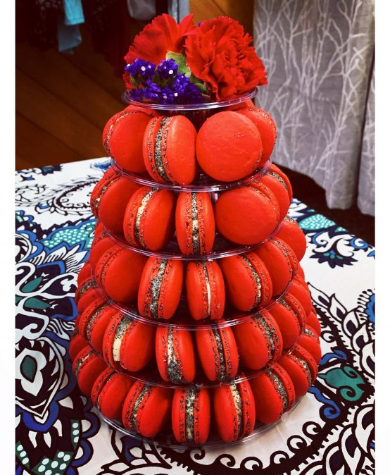 The French Macaron Workshop – October 24